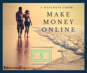 Business From Make Money Online Image