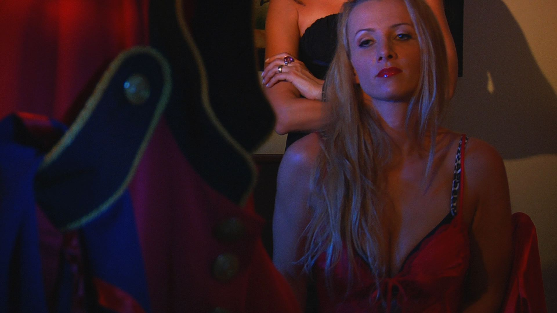 Support the Arts in 2018 - Royal Love Story From The Grave - Production Still